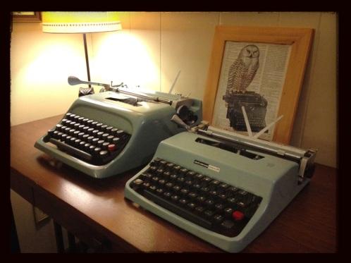 Olivetti 32 & 44