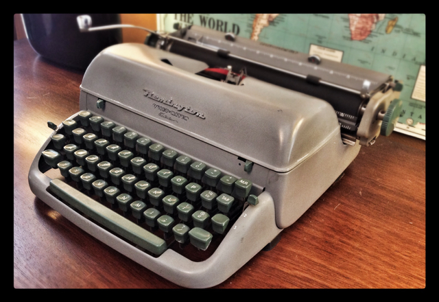 Remington-Quiet-Riter-Eleven