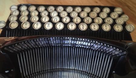Top Ten Typewriters