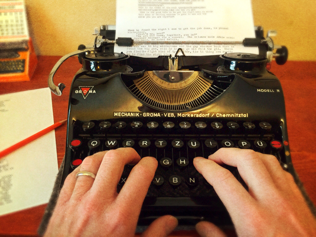 Image result for picture of typewriter