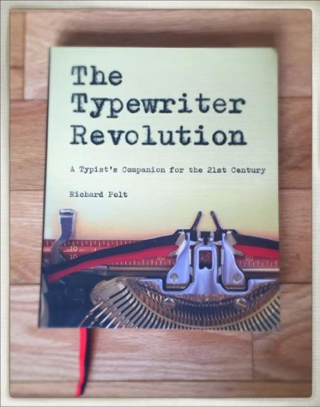 Typewriter Revolution
