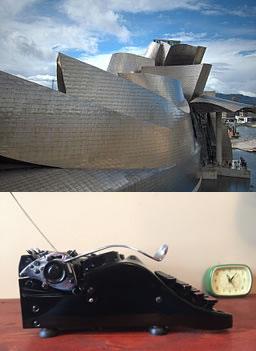 Bilbao Guggenheim (Photo by: Georges Jansoone, CC 2.5)